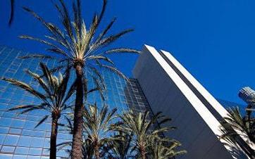 LA Downtown Hotel